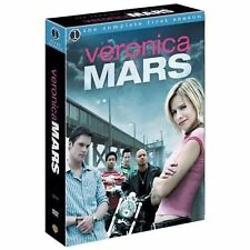 Veronica Mars Complete Series 1 DVD Collection [6 Discs] NEW and SEALED