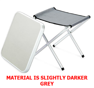 SPECIAL-OFFER-2-4-12-Wilron-Folding-Camping-Aluminium-Lightweight-Stool-Table