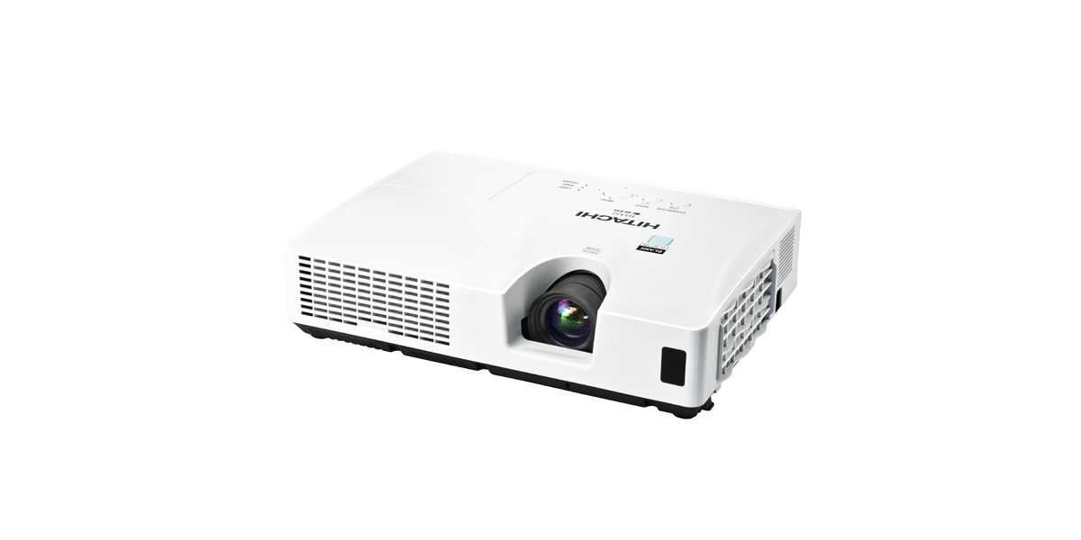 Hitachi Ed X52 Lcd Projector For Sale Online