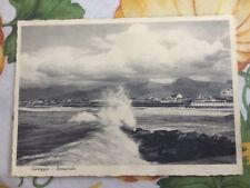 cartolina LUCCA  VIAREGGIO via Marco Polo   3/17