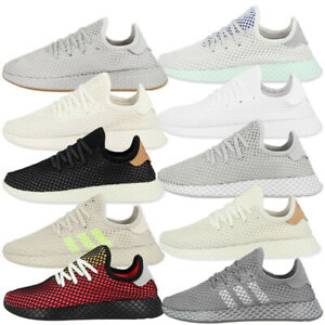 Dettagli su ADIDAS deerupt Runner Scarpe Originals Tempo Libero Sneaker Running Sport Scarpe da Ginnastica mostra il titolo originale