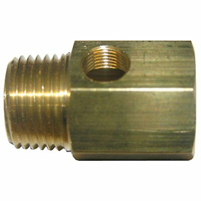 "17-9143 Lasco 1//8/"" Female Pipe Thread Cap Brass"