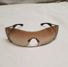Womens Versace MOD.2058-B Sunglasses