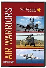 Smithsonian: Air Warriors - Season 2 (Blu-ray Disc, 2017)