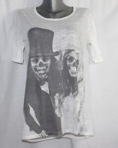 T-Shirt-The-Kooples-Taille-L-Tres-bon-etat
