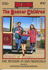 The Mystery in San Francisco by Albert Whitman & Company (Paperback / softback, 1997)