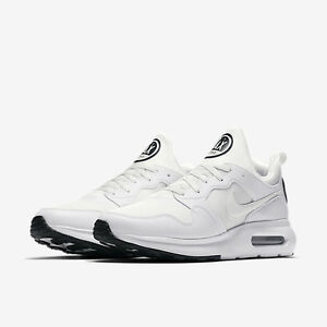 Air Nike Nib 876068 100 Men's Whitepure Prime Shoes Running Details About Platinum Max ybgf7vY6