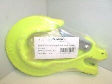 New Gunnebo 58 Egkn 16 10 Grade 100 Clevis Sling Hook 22600 Lbs Wll