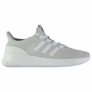 Details about adidas Mens Cloudfoam Ultimate Trainers Sports Shoes Sneakers Lace Up Low Top