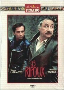 DVD-SLIM-LES-RIPOUX-CLAUDE-ZIDI-LE-FIGARO-NEUF-SOUS-BLISTER