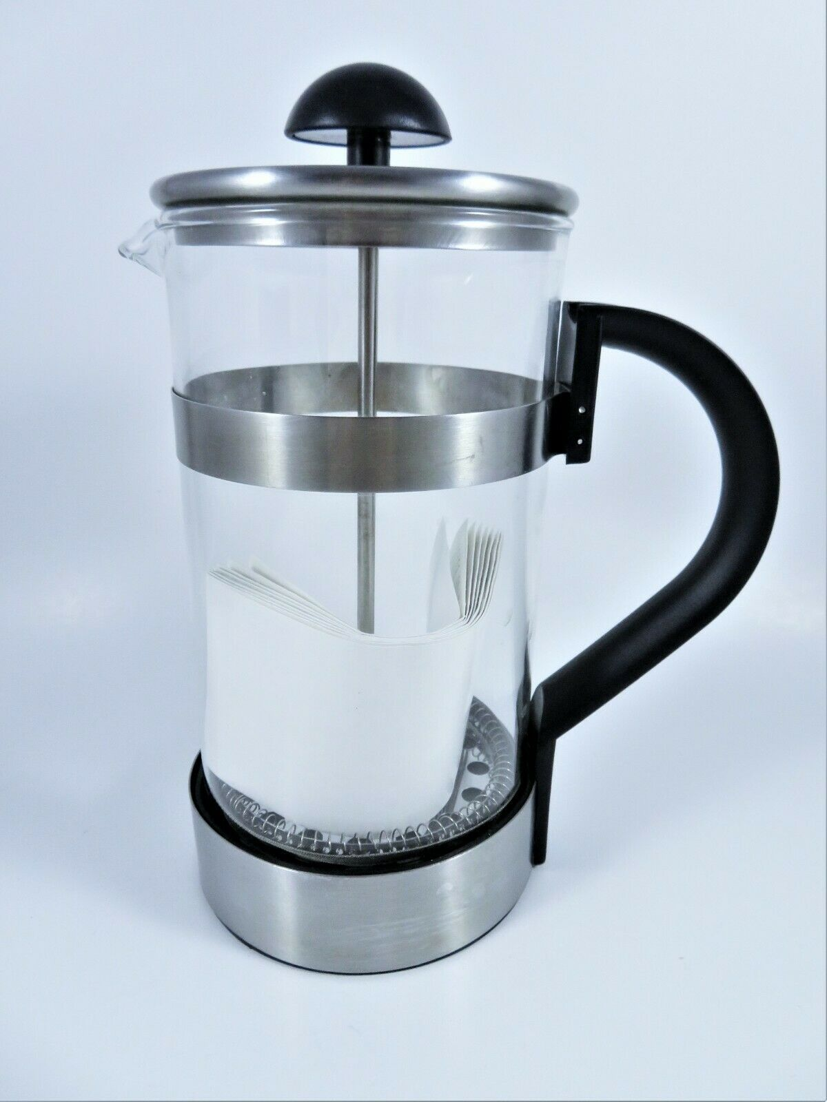 French Press Coffee Maker 8 Cup 34 Oz