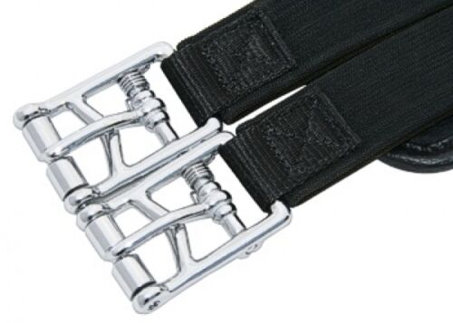 Aerborn Waffle Atherstone Girth, All SizesColours, Features Self Loading Buckle