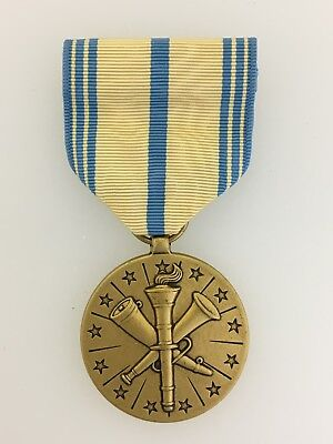 GENUINE Full Size American United States NAVY Armed Forces Reserve medal award