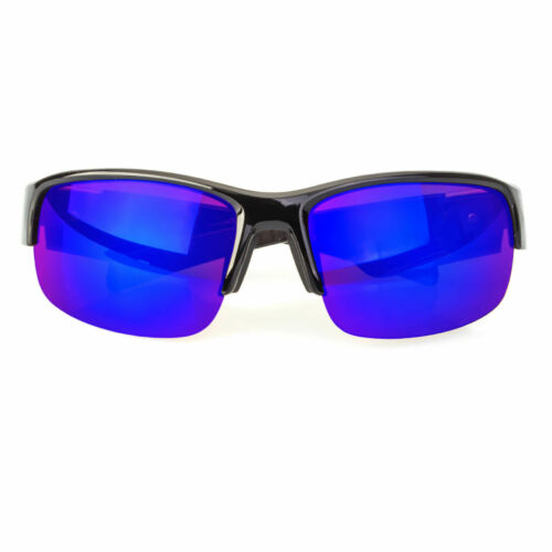 Sport Large Wrap Hd Driving Vision Sunglasses Anti Glare High Definition Glasses