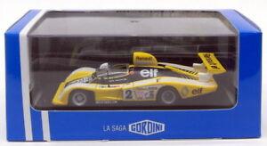Atlas-Editions-1-43-scale-ae009-Alpine-Renault-a-442b-24-Heures-du-Mans-1978