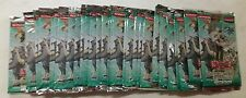 Yugioh Jesse Anderson Duelist Pack Booster Box Loose Pack Lot 30 Packs