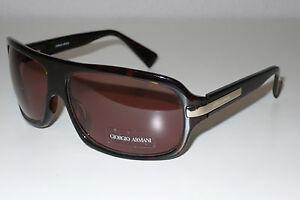 negozio online 259bd 1fb60 Dettagli su OCCHIALI DA SOLE NUOVI New Sunglasses GIORGIO ARMANI OUTLET  -40% UNISEX