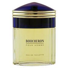 Boucheron Pour Homme Men's Cologne 3.3 / 3.4 oz / 100 ml EDT Tester With Cap
