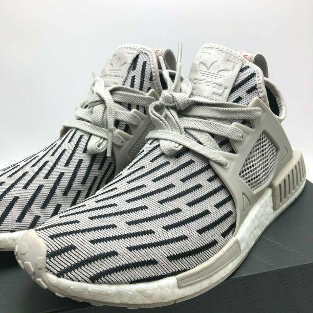 adidas Originals NMD_XR1 PK W   Svart   Sneakers   BB2370