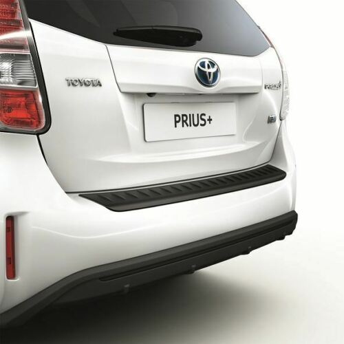 Rear Bumper Protection Plate PW17847002 Genuine Toyota Prius
