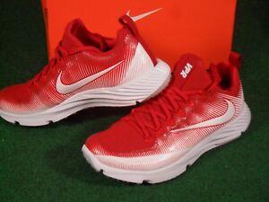 Nike Vapor Speed Turf LAX Training Lacrosse Football Baseball Shoes ... 045838fb4