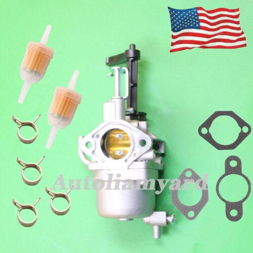 Carburetor For Robin Subaru EX400SE5232 EX400SE5251 EX400D52050 EX400DE5220 EX40