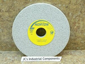 Norton-surface-grinding-wheel-7-034-X-1-2-034-X-1-1-4-034-32A60-E12VBEP-60-grit