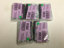 5X NEW OEM BLACKBERRY F-M1 FM1 BATTERY FOR PEARL 3G 9100 9105 STYLE 9670
