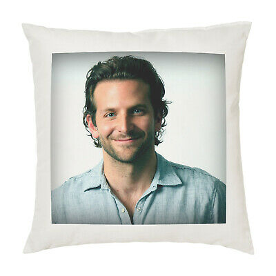 Gift Dominic Cooper Cushion Pillow Cover Case