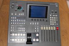 Panasonic ag-mx70 DIGITAL A/V Mixer Profi Mixer VIDEO DISTRIBUTORE