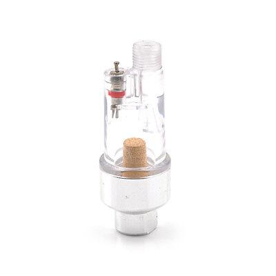 "Hose Paint Fittings Airbrush Mini Air Filter Moisture Water Trap 1/8"" Tool~P LFH"
