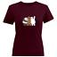 We-Bare-Bears-Panda-Grizzly-Ice-Bear-Brotherly-Girls-Juniors-Women-Tee-T-Shirt thumbnail 10