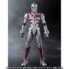 ULTRA-ACT �~ S.H.Figuarts ULTRAMAN ACE SUIT Action Figure BANDAI Japan new.