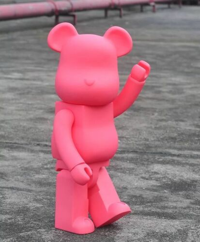 53cm 21in 700/% Be@rbrick DIY Bearbrick PVC Fashion Toy Action Figure Collection