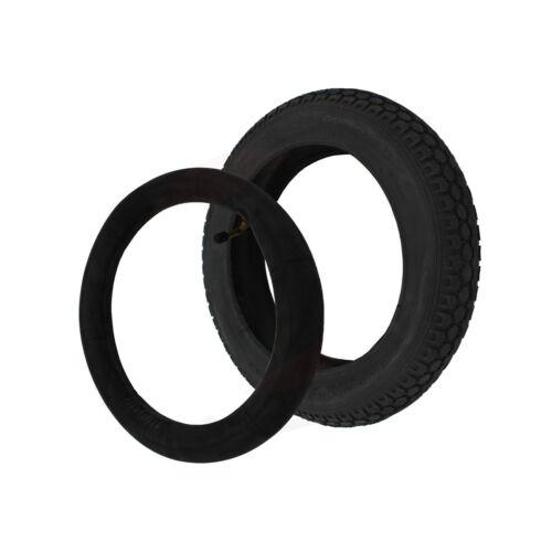 2x Set pneus tuyau WV 12.1//2 x 2.1//4 Poussette Pneu Pneus De Vélo a1