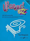 Up -grade Jazz! Piano Grades 2-3 by Pamela Wedgwood (Paperback, 2008)