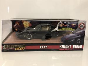 Knightrider-Kitt-1982-Pontiac-Firebird-Fonctionne-Clair-1-24-Jada-30086