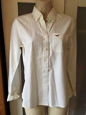 White Hollister Shirt - Size Small