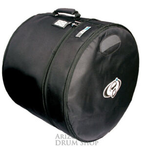 "Protection Racket 24"" X 16"" Bass Drum Bag/case-neuf-en Stock-afficher Le Titre D'origine"