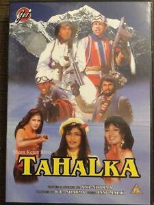 Tahalka-Puri-Selten-Bollywood-DVD