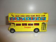 Corgi - No.470 - London Transport Routemaster Doppeldecker - Disneyland Bus