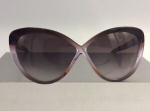 02378c5325b4 TOM FORD MADISON SUNGLASSES TF 253 Color 50Z Light Grey FT253 | eBay