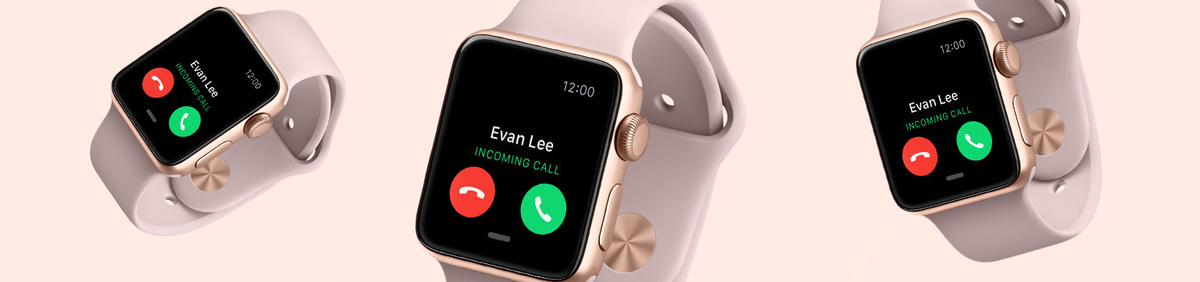 Shop event The Apple Watch Series 3 is Here! Shop it now