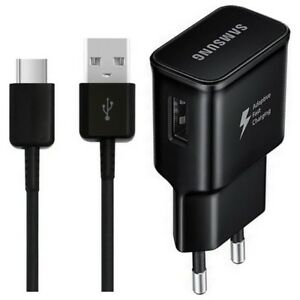 SAMSUNG-CARICABATTERIE-ORIGINALE-FAST-CHARGING-EP-TA20EBE-PER-GALAXY-S8-G950