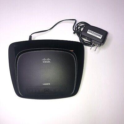 Linksys WRT54G2 v1 Wireless Router 802.11g 54Mbps 10 ...