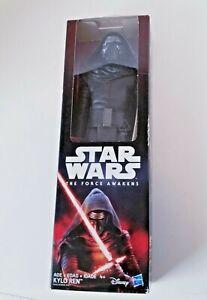 Hasbro-Star-Wars-The-Force-Awakens-Kylo-Ren-12-Inch-Action-Figure