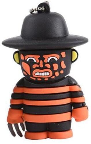 1pc 16GB Freddy Krueger Nightmare Elm Street USB Flash Thumb Drive USA Shipper
