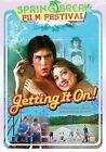 Getting It on 0089859838729 DVD Region 1