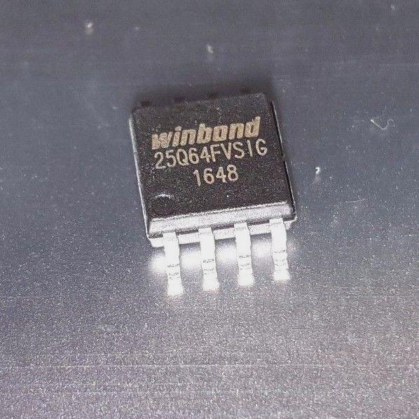 HP 250 G6 Notebook PC BIOS , NEW, Preprogrammed chip, MB: CSL50/CSL52  LA-E801P