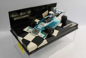 Minichamps-Escala-F1-1-43-400790097-marzo-BMW-792-K-Rosberg
